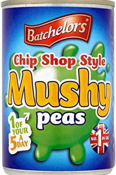 Chip Shop Mushy Peas