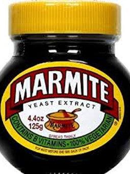 Marmite125g jar