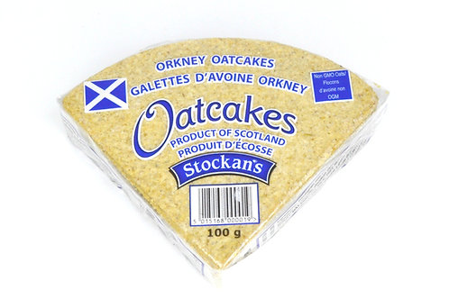 Oakney Oatcakes