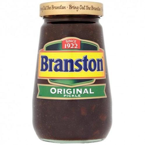 Branston Pickle 360g