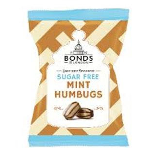 Bonds Mint Humbugs (Sugar Free) 100g
