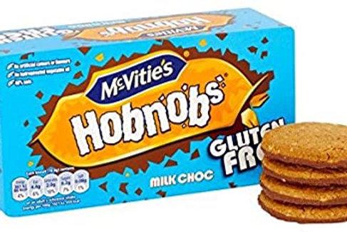 Gluten Free Hob Nobs 150g