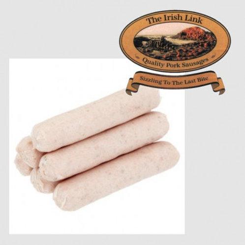 Irish Link Pork Sausage 450g