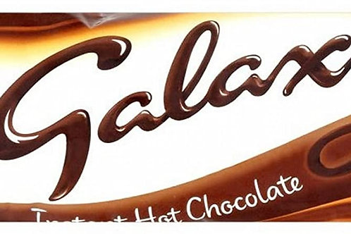 Galaxy Instant Hot Chocolate Sachet 25g