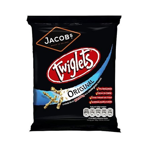 Twiglets Original 45g bag