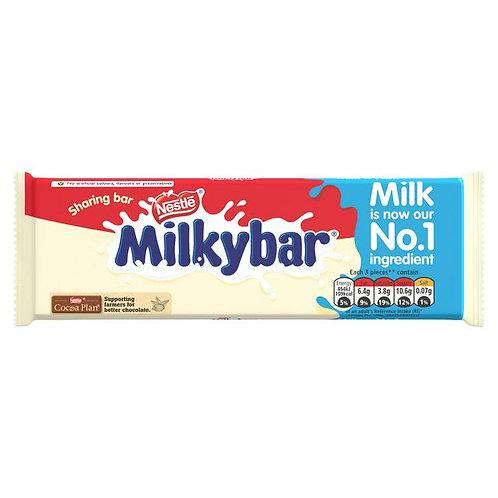 Milkybar 25g bar