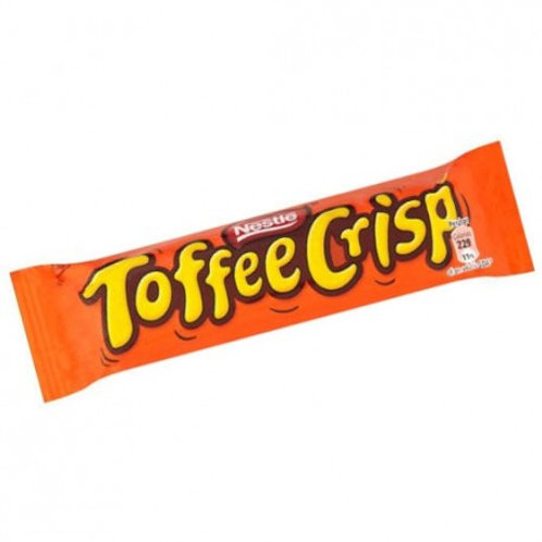 Toffee Crisp 38g