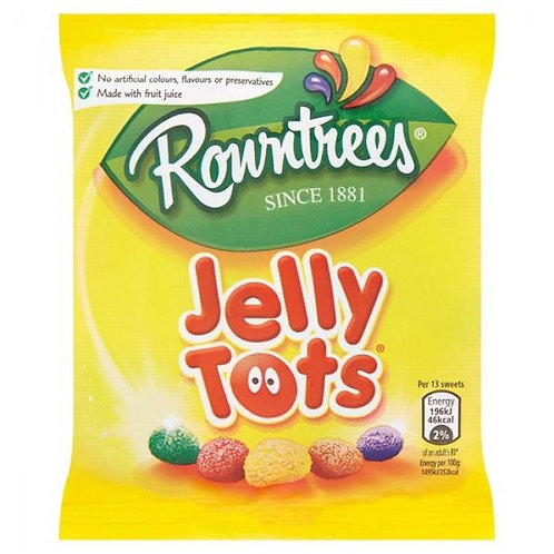 Jelly Tots 42g
