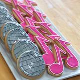 Disco Cookies