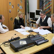 Musiktag Ferenbalm 2012