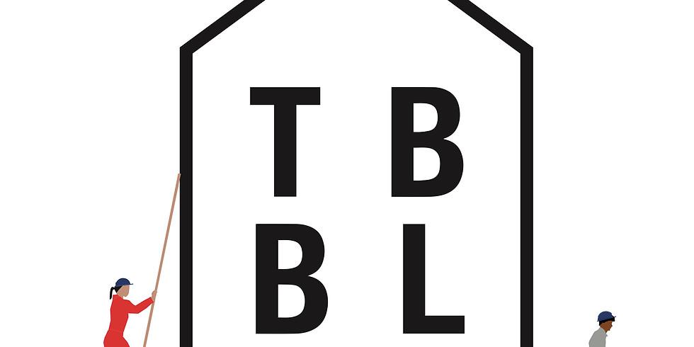 19:30 Rapportlansering TBBL - Tøyen Boligbyggelag