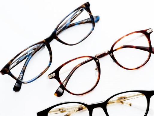 眼鏡専門店と量販店の違いって?