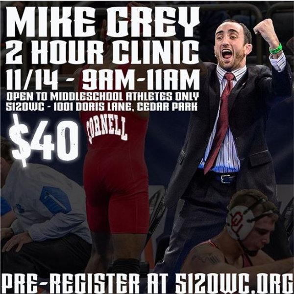 MikeGrey_Clinic.JPG