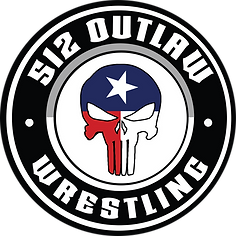 512 Outlaw Wrestling: Elementry School Wrestling