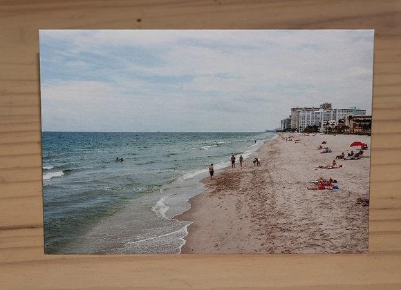 Florida Paradise (5x7)