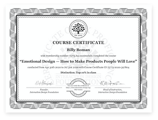 Emotional Design - How To Make Products