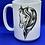 Thumbnail: Horse Head Coffee Mug