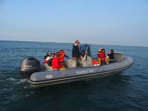 Carteret yachting location bateau semi-r