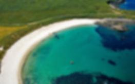 Carteret yachting destination Aurigny Alderney