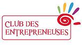 logo club des entrepreneuses