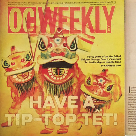 The OC Weekly