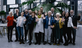 TACIT Final Meeting at Nokia in Munich, Germany (12-13 December 2018)