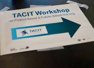 TACIT at BMW, Garching, Germany (9-10 February 2017)