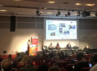 TACIT at 7th University-Business Forum