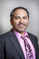 Dr. Gerardo Escobedo, D.O.
