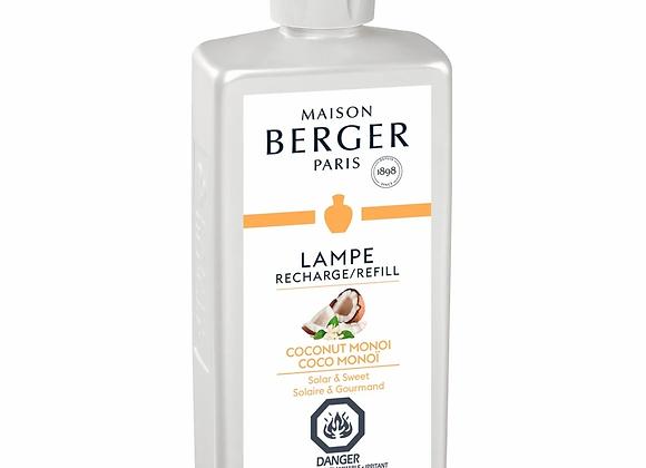 Coconut Monoi - Lampe Berger Fragrance Oil