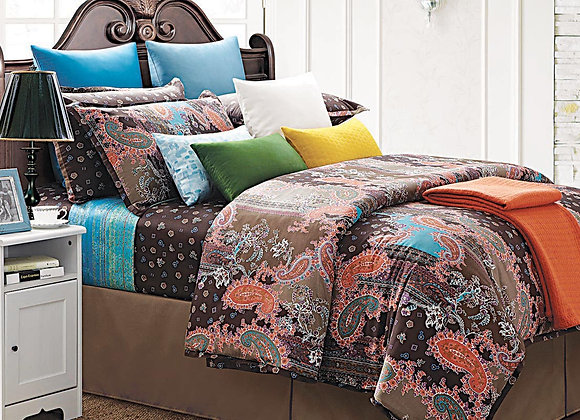 Bali Duvet Cover Set (King)