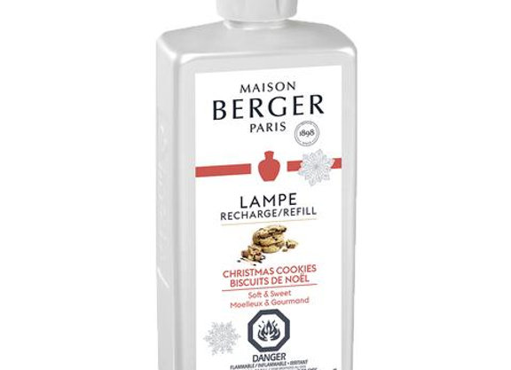 Christmas Cookies - Lampe Berger FragranceOil