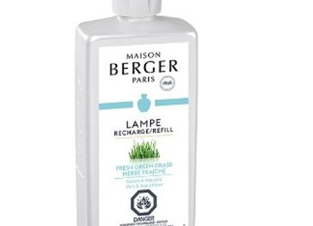 Fresh Green Grass - Lampe Berger Fragrance Oil