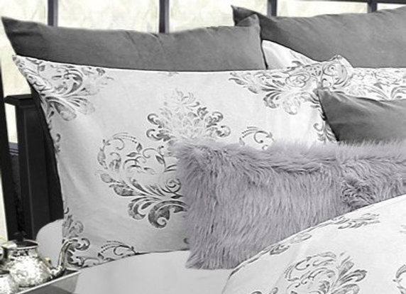 Tremoille - Pillow Sham (King)