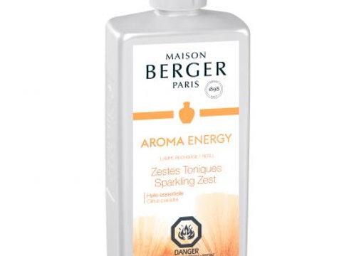 Sparkling Zest - Lampe Berger Fragrance Oil