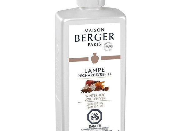 Winter Joy - Lampe Berger Fragrance Oil
