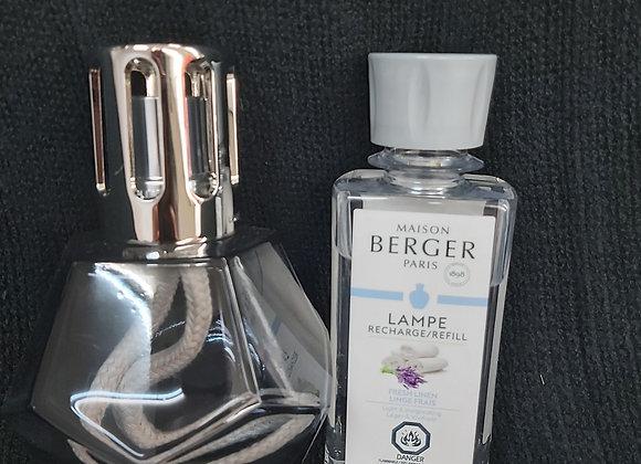 Lampe Berger Starter Kit (Black)