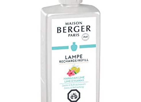 Hawaiian Lime - Lampe Berger Fragrance Oil