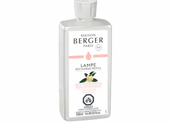 Delicate Osmanthus - Lampe Berger Fragrance Oil