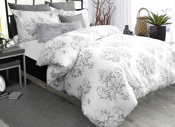 Tremoille- Duvet Cover (King)