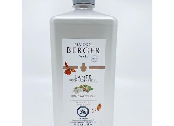 Home Sweet Home - Lampe Berger Fragrance Oil