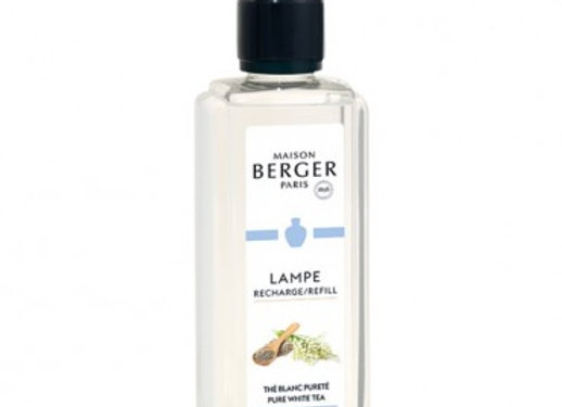 Pure White Tea - Lampe Berger Fragrance Oil
