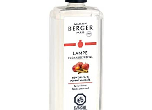 New Orleans - Lampe Berger Fragrance Oil