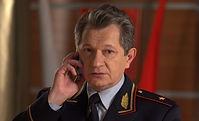 """Андрей Ильин. Сериал """"Такая работа"""""""