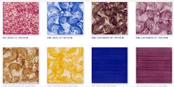cores catalogo