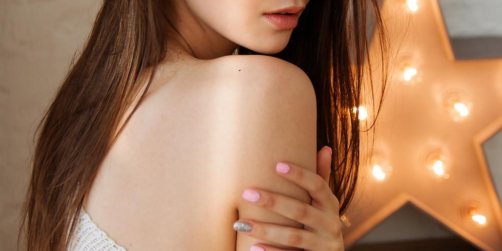 Язык тела: элегантность манер.