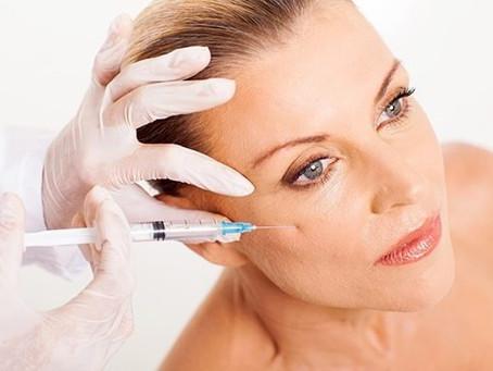 Você sabia que o toxina botulínica serve para melhorar vários aspectos da pele?