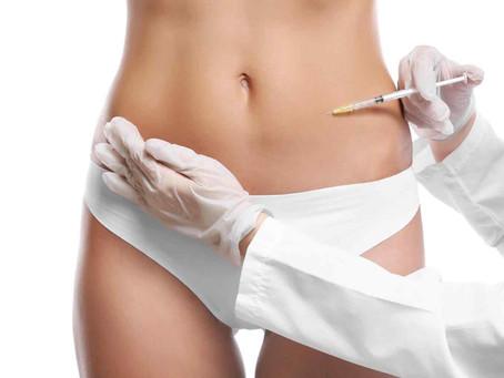 Tratamento para gordura localizada? Conheça a intradermoterapia