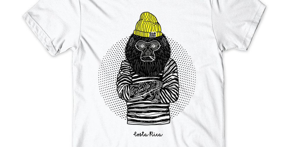 RC/ CAMISETA HOWLY HIPSTER