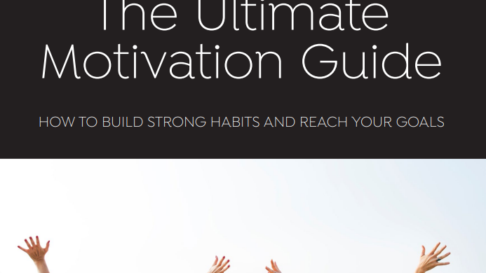 Ultimate Motivation Guide